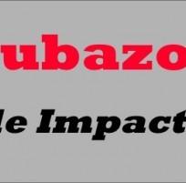 tubazos de impacto